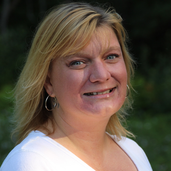 Dawn, Foster Care and Adoption Case Manager