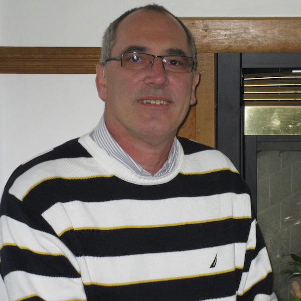 Gary Gerber, Board Member