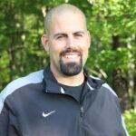 Jeremy Prudhomme, Director of Assessment Center at Eagle Village