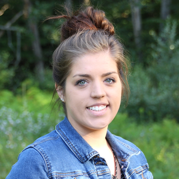 Chelsey, a foster care and adoption specialist at Eagle Village