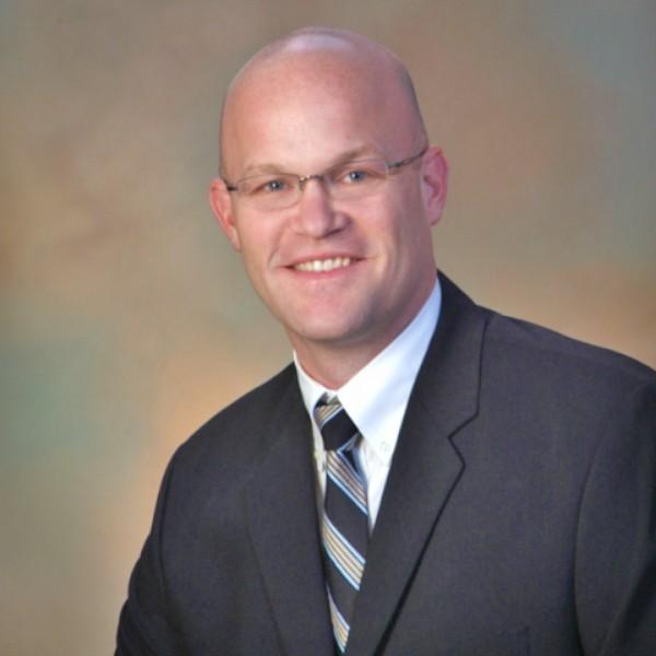 Brad Fath, Board Member