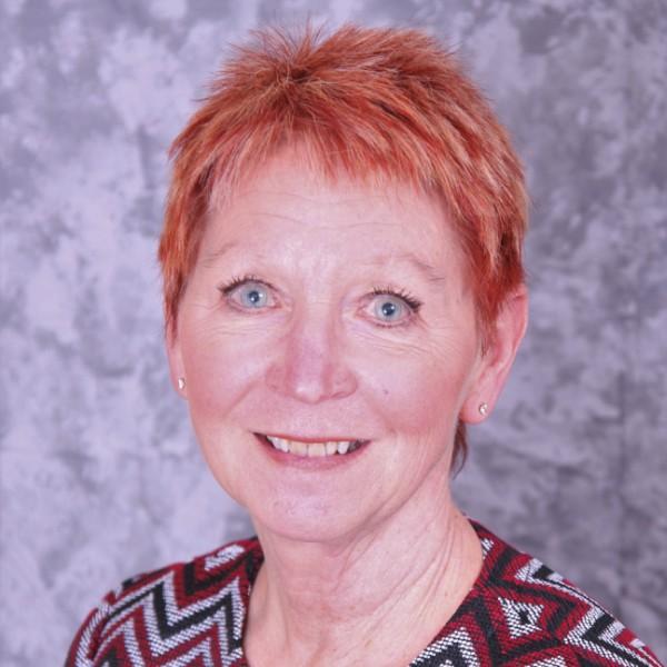 Wendy Samuels, Board Member