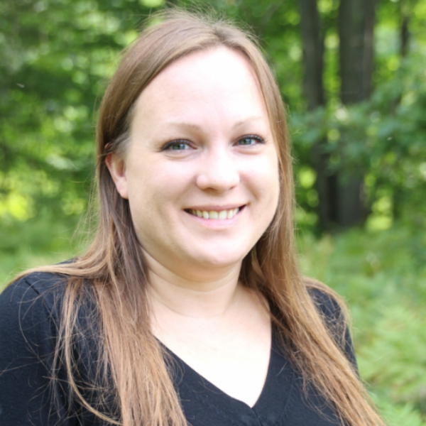 Audrey, Foster Care Licensing Coordinator for Eagle Village