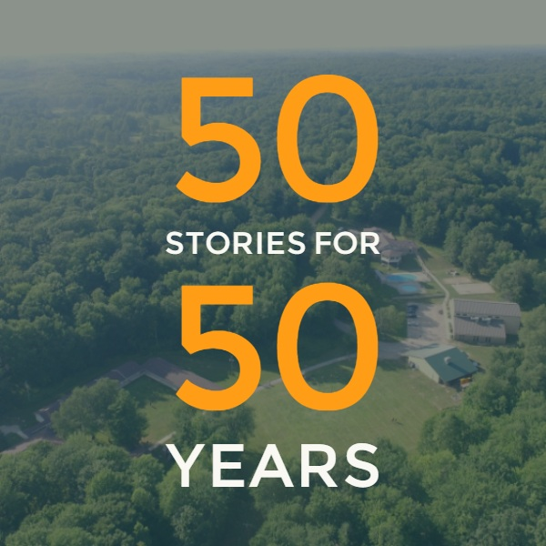 50 Stories for 50 Years